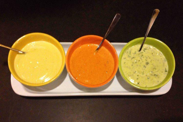 Weeknight Entertaining, Tapas, and Homemade Aioli 3 Ways