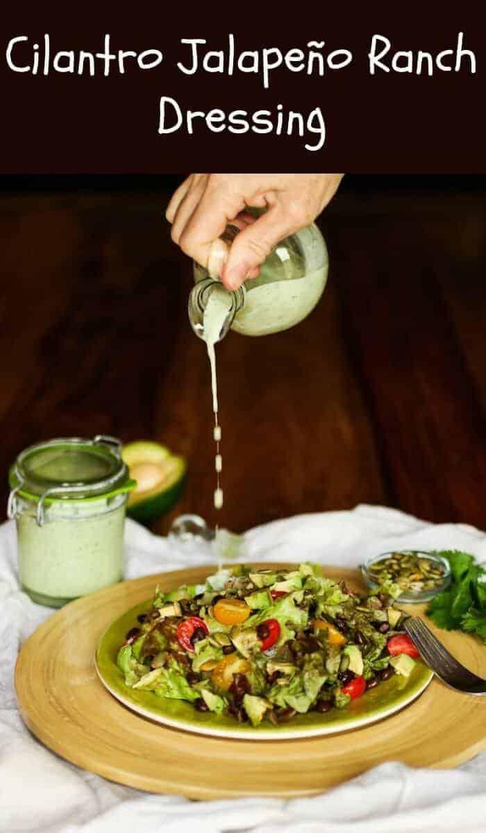 recipe: crispers jalapeno ranch dressing recipe [31]