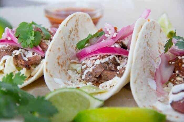 25 Exciting and (Mostly) Healthy Taco Recipes