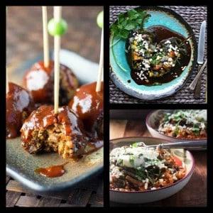 14 Protein-Rich Vegetarian Main Dishes
