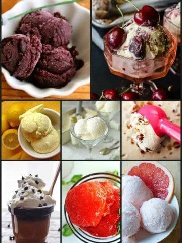 19 Boozy Frozen Desserts