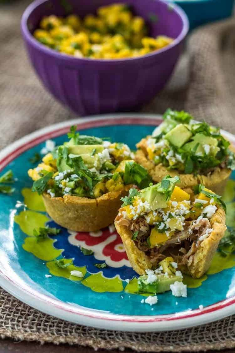 Mexican Sopes 2 Ways Hero