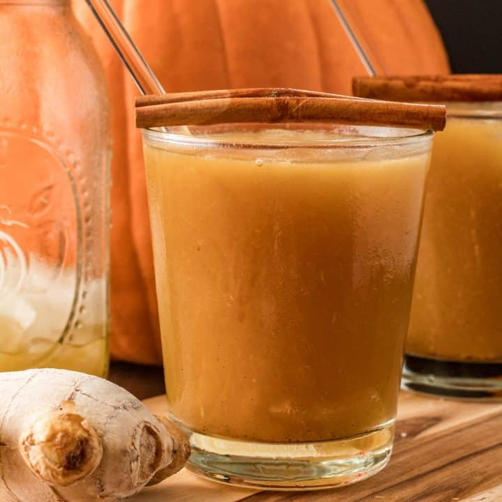 Pumpkin Kentucky Mule Feature Image
