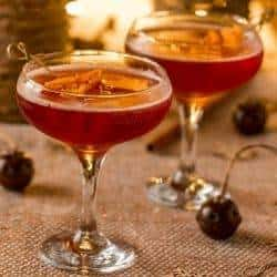 Mexican Manhattan or South-O-the-Border Sidecar?