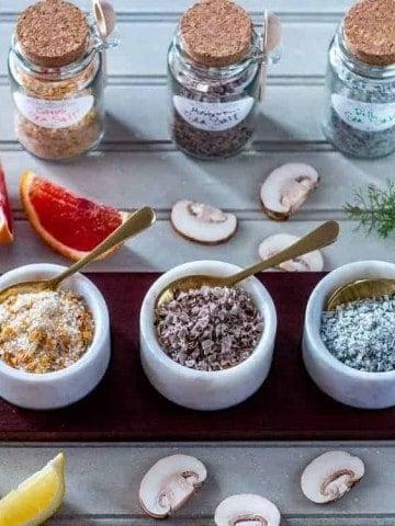 DIY Finishing Salts Feature