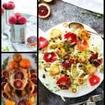 29 Breathtakingly Beautiful Blood Orange Recipes Long Pin