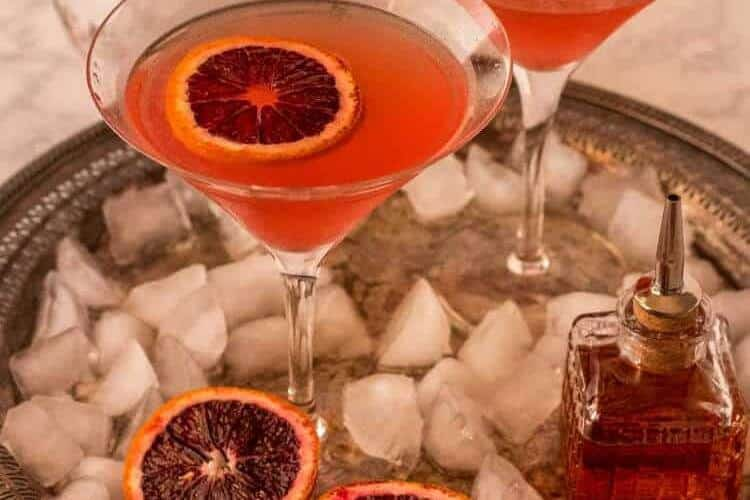 "<span class=""entry-title-primary"">Orange Vesper Martini Recipe</span> <span class=""entry-subtitle"">Grapefruit Works Too!</span>"