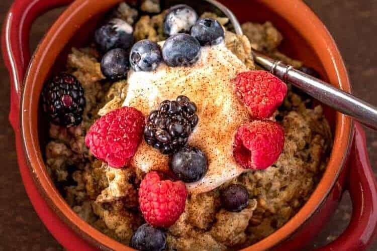 """<span class=""""entry-title-primary"""">Instant Pot Steel Cut Oats Breakfast Pudding</span> <span class=""""entry-subtitle"""">Gluten Free   Vegetarian</span>"""