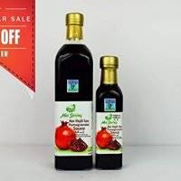 Pomegranate Molasses (12.3 OZ) NON-GMO