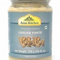 Asian Kitchen Ginger Paste 26.5oz (750g)