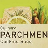 Paper Chef Parchment Cooking Bags, 10 Count Box (Pack of 3)