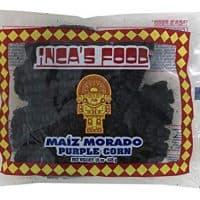 Inca's Food Maiz Morado (Purple Corn) 15 oz - Product of Peru