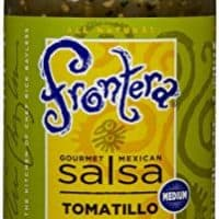 Frontera Foods Medium Tomatillo Salsa, 16 oz