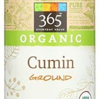 365 Everyday Value, Organic Ground Cumin, 1.59 oz