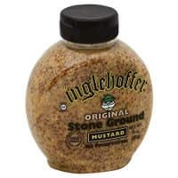 Inglehoffer, Stone Ground Mustard, 10oz Bottle (Pack of 2)