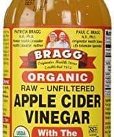 Bragg Raw Apple Cider Vinegar