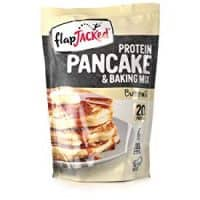 FlapJacked High Protein Pancake, Waffle and Baking Mix, Buttermilk, 20g Protein