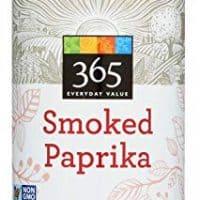 365 Everyday Value, Smoked Paprika, 1.87 oz
