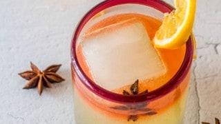 Star Anise Chilcano Recipe