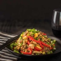 Peruvian-Inspired Recipes